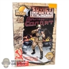 Boxed Figure: 21st Century Toys WWII Soviet Infantry Stalingrad (22370)