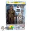 Boxed Figure: 21st Century Toys WWII US 3rd Infantry Div. (22001)