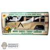 Boxed Vehicle: 21st Century Toys 1/6 M998 Cargo/Troop Carrier w/.50 Cal Machine Gun (12200)