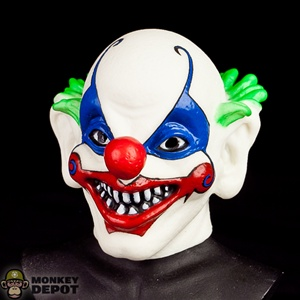 Mask: 21st Century Toys Clown Mask
