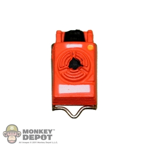 Tool: 21st Century Toys Gas Detector