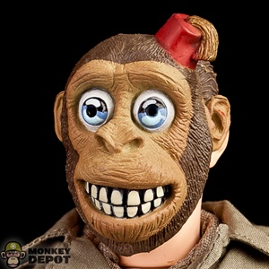 Mask: 21st Century Toys Monkey Mask