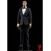 Clothing Set: Very Cool Tuxedo Suit Set Black (VCM-3001A)