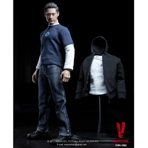 "Clothing Set: Very Cool ""Tony"" Set (VCM-3002)"