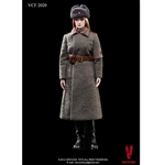 Boxed Figure: Very Cool Soviet Red Army Female Soldier (VCF-2020)
