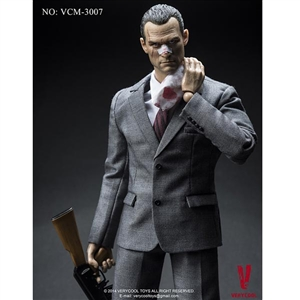 "Boxed Figure: Very Cool Mercenary ""Adam"" (VCM-3007)"