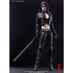 Boxed Figure: Very Cool Ultra Female Killer - Viloet (VCF-2024A)