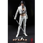 Boxed Figure: Very Cool Ultra Female Killer - Viloet (VCF-2024C)