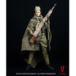 Boxed Figure: Very Cool WWII Soviet Female Sniper (VCF-2025)