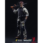 Boxed Figure: Very Cool WeFire Light Speed Boy (VC-TJ01)