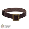Belt: Very Cool Female Russian Leather Belt