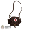 Pouch: Very Cool Female Russian Medic Bag