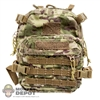 Pack: Very Cool Female Camo Backpack