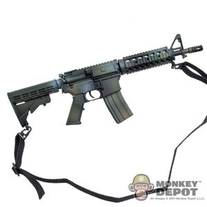 Monkey Depot - Rifle: Easy & Simple MK48 Mod1 Lightweight Machine Gun