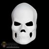 Mask: Very Cool Psychopath Skull Mask