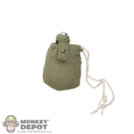 Canteen: Very Cool Russian Canteen w/Pouch
