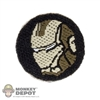 Insignia: Very Cool Iron Man Patch
