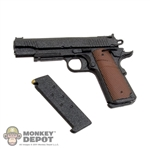 Pistol: Very Cool 1911 Pistol