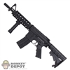 Rifle: Very Cool MK18 Rifle w/Grip