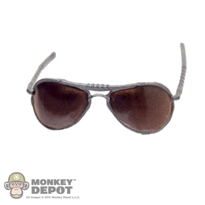 Monkey Depot - Glasses: Easy & Simple Yellow Tint Shooting