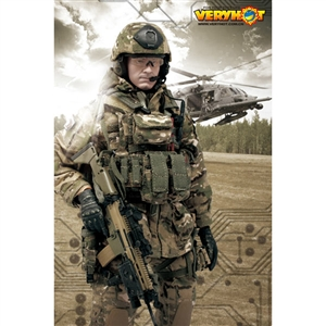 Uniform Set: Very Hot PMC (0907)