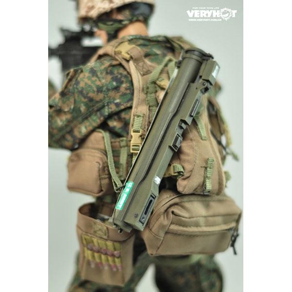 Monkey Depot - Uniform Set: Very Hot US Navy RIVRON (1032)