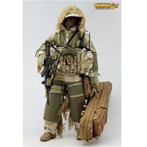 Uniform Set: Very Hot Sniper (1009)