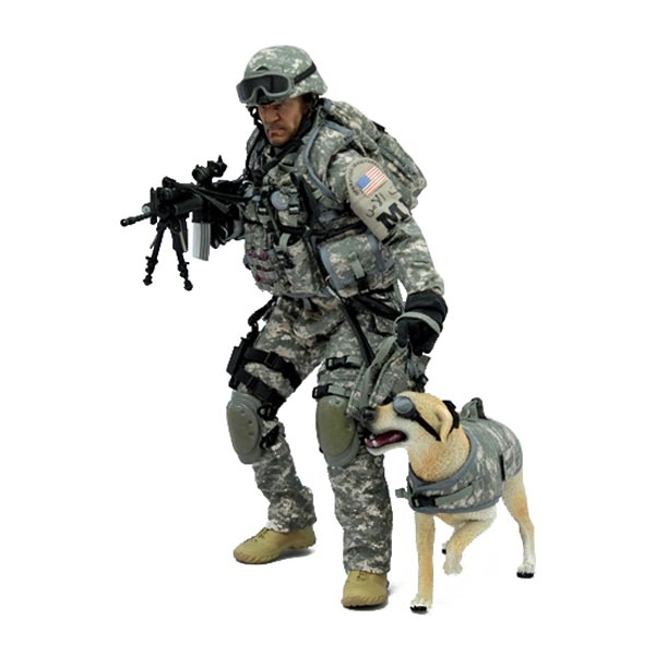 Military Vehicles For Sale >> Monkey Depot - Uniform Set: Very Hot US Army Military Police (1004)