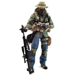 Uniform Set: Very Hot PMC Sniper (1015)