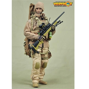 Uniform Set: Very Hot Mercenary (1020S)