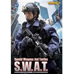 Uniform Set: Very Hot SWAT Version 2.0 (1026)