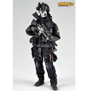 Uniform Set: Very Hot CQB V.3 (1025)