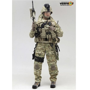 Uniform Set: Very Hot US Army (1028)