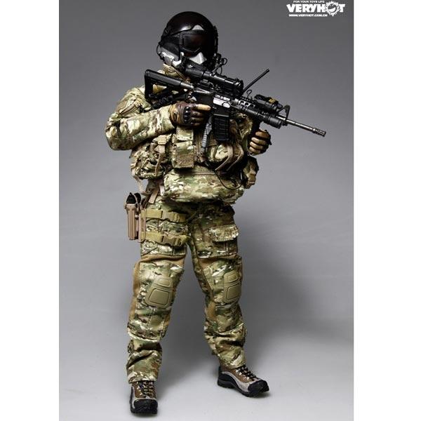 Monkey Depot - Uniform Set: Very Hot US Army Special ...