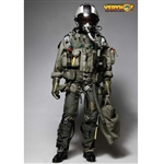 Uniform Set: Very Hot US Navy VFA-41 Black Aces (1042-G)