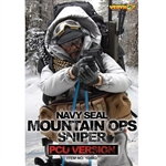 Uniform Set: Very Hot NAVY Seal Mountain OPS Sniper (PCU Version) (VH-1046G)