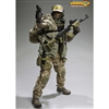 Boxed Figure: Very Hot PMC Private Military Contractor (VH-1047F)