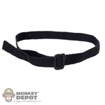 Belt: Very Hot BDU Black Belt