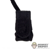 Pouch: Very Hot Small Black