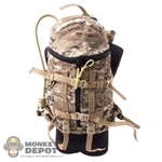 Pack: Very Hot Mystery Ranch 3 Day Assault Pack