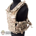 Vest: Very Hot Multicam Vest
