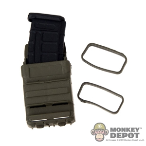 Holster: Very Hot Rifle ITW Fast Mag (Mag Not Included)