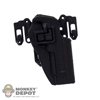 Holster: Very Hot SERPA for Beretta Pistol (NO Pistol Included)