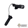 Light: Very Hot Surefire w/TD Grip