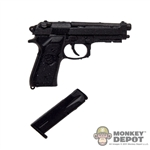 Pistol: Very Hot Beretta
