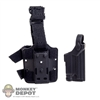 Holster: Very Hot Tactical Drop Down Holster