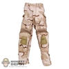 Pants: Very Hot 3 Color Camo Tactical Pants