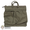 Bag: Very Hot Pilot Flight Helmet Bag