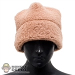 Hat: Very Hot Fleece Watch Cap