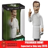 "Boxed Figure: Vinyl Idolz Seinfeld 8"" The Soup Nazi (5704)"